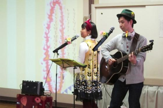 10_上板橋・板橋区立緑が丘保育園・秋のお楽しみ会コンサート05