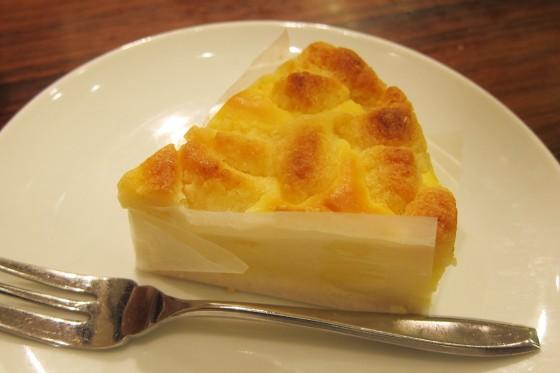 12_進々堂のチーズケーキ