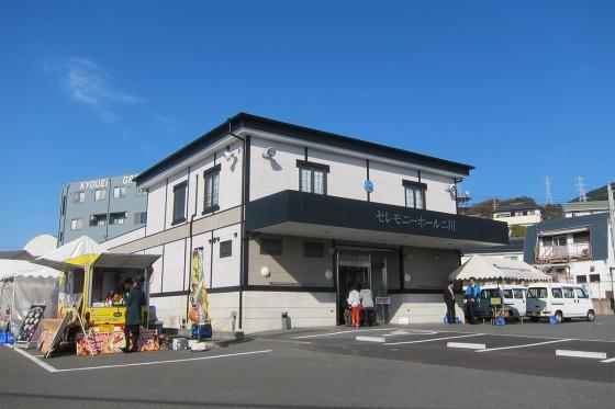02_セレモニーホール二川