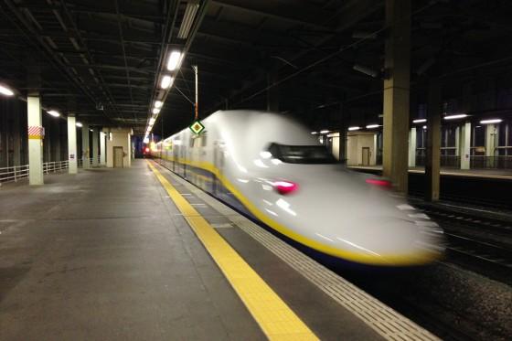 09_長岡に到着