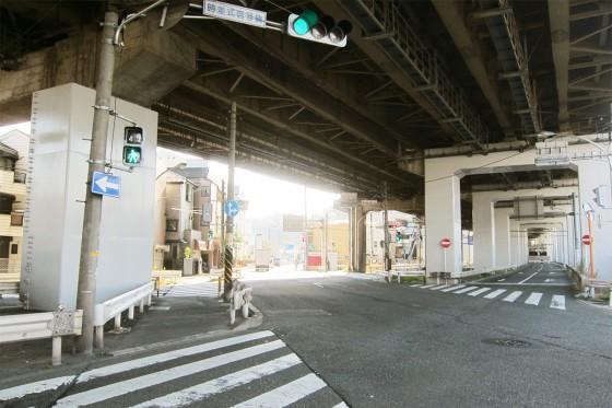 2014_01_21-13第三京浜道路の下