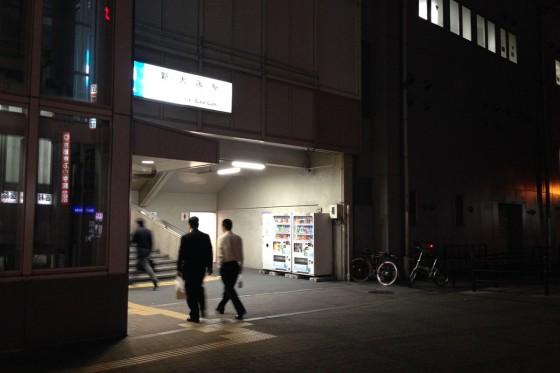 10_明日は大阪でのコンサートです