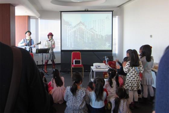 09_ケチャマヨコンサートと小学一年生01
