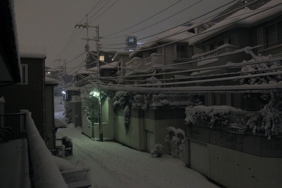 02_のち、大雪。