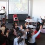 09_ケチャマヨコンサートと小学一年生08