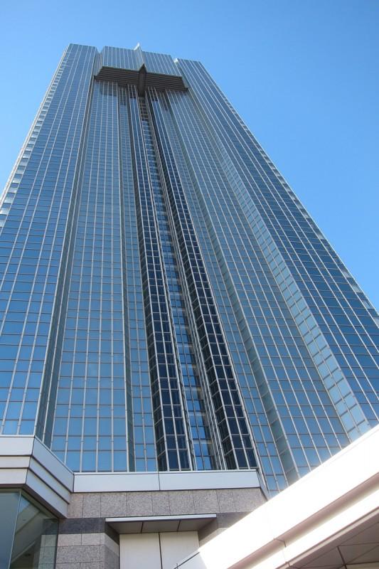 05_このホテルの48階!