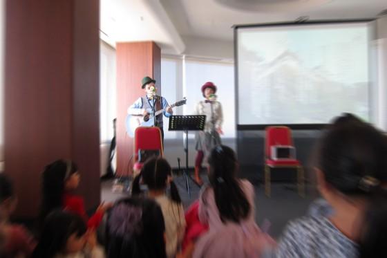 09_ケチャマヨコンサートと小学一年生02
