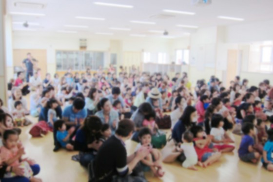沖縄県那覇市わかば保育園・出張コンサート04