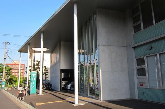 01_川崎市宮前区・アリーノ