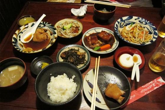 21_最高に美味しい沖縄料理!