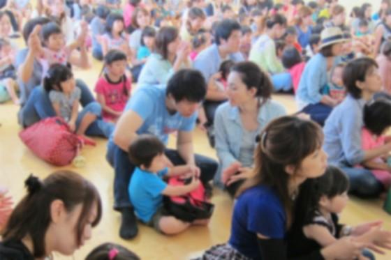 沖縄県那覇市わかば保育園・出張コンサート03
