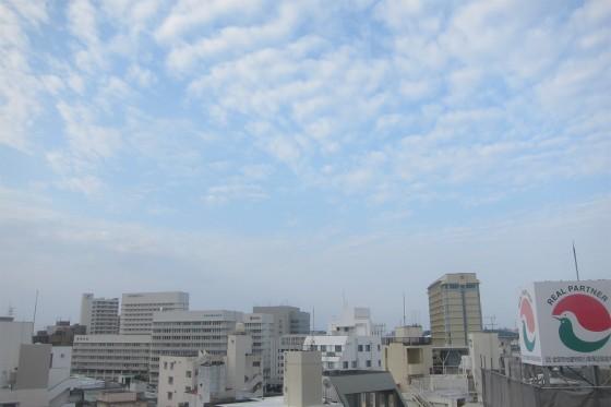 01_沖縄は今日も晴れ