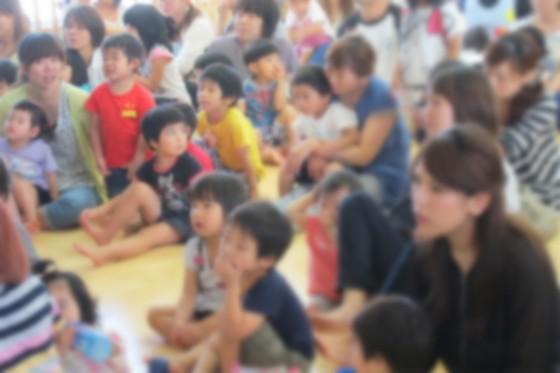 沖縄県那覇市わかば保育園・出張コンサート09