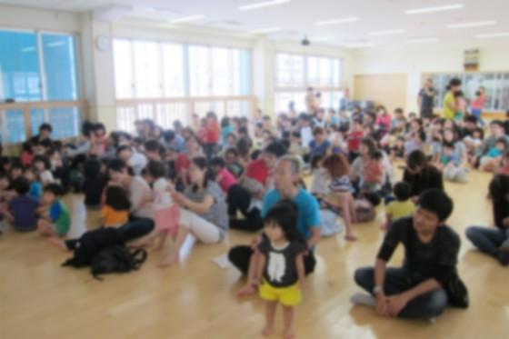 沖縄県那覇市わかば保育園・出張コンサート12