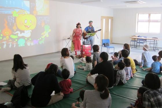 葛飾赤十字産院ふれあい赤十字デー2014_10