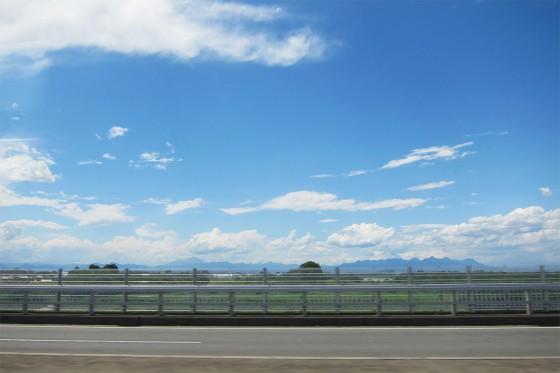 23_利根川を渡る