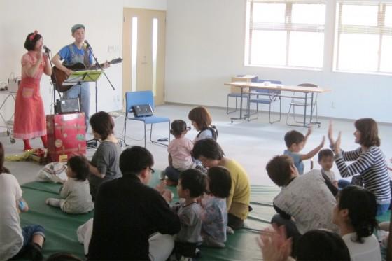 葛飾赤十字産院ふれあい赤十字デー2014_14