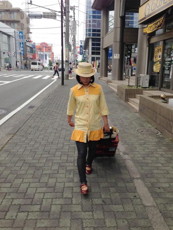 03_古淵駅から近い!