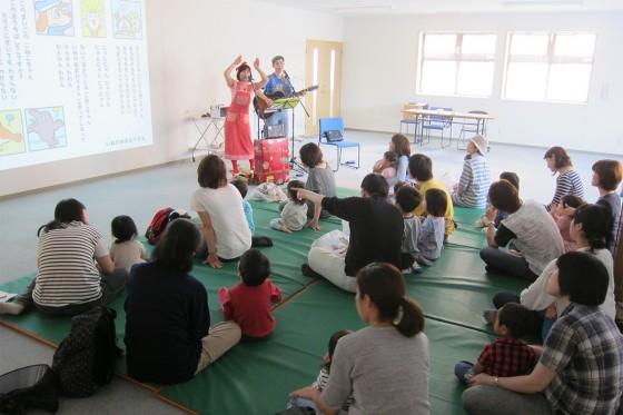 葛飾赤十字産院ふれあい赤十字デー2014_09