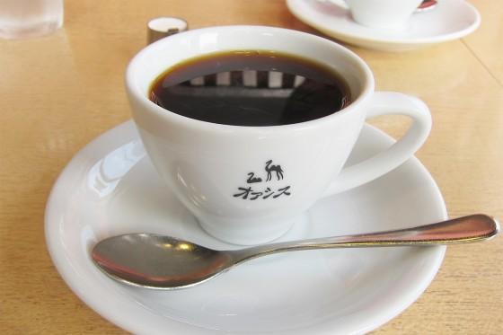 12_オアシスの美味しいコーヒー