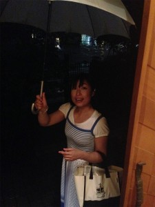 09_雨のお別れ