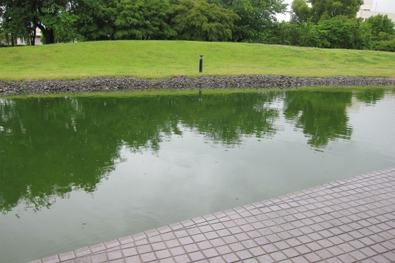03_小雨になってきた!