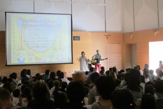 11_2014_0705_長野県伊那市・親子ふれあいコンサート