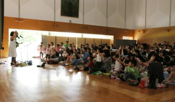 17-2_2014_0705_長野県伊那市・親子ふれあいコンサート