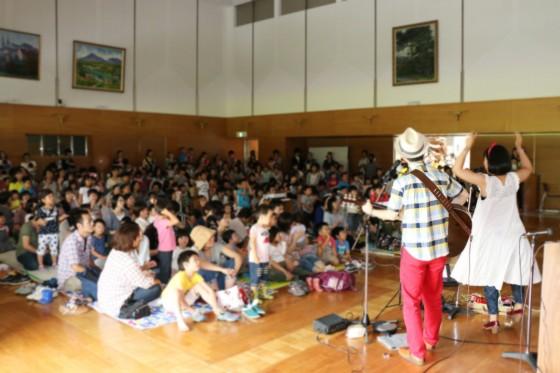 10_ケチャマヨコンサート、はじまります!