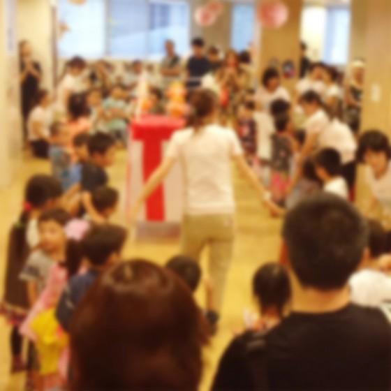08_キディ石川町さんの盆踊りに参加