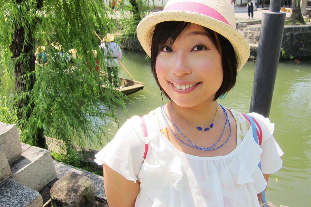 倉敷・美観地区を1日中★歩きまわり観光写真日記