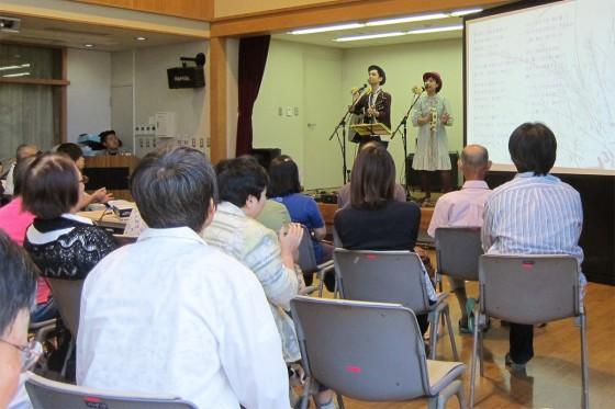 09_20140921_保土ヶ谷区・上菅田地域ケアプラザ