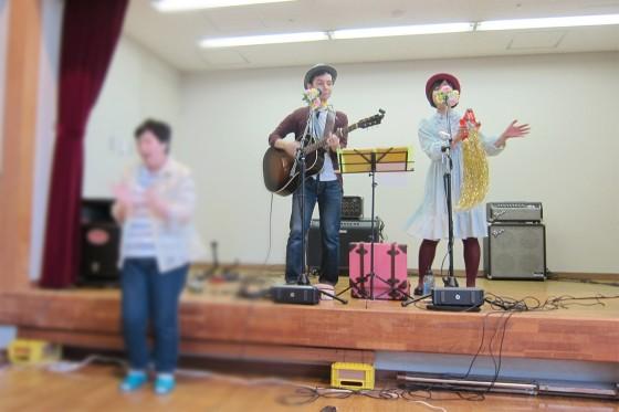 11_20140921_保土ヶ谷区・上菅田地域ケアプラザ