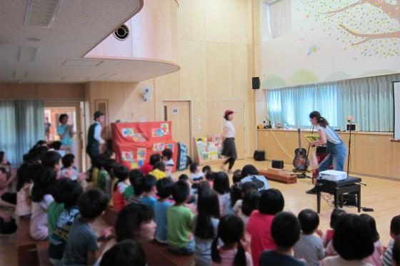 2014_0911_世田谷区・八幡山保育園01