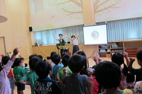 2014_0911_世田谷区・八幡山保育園08