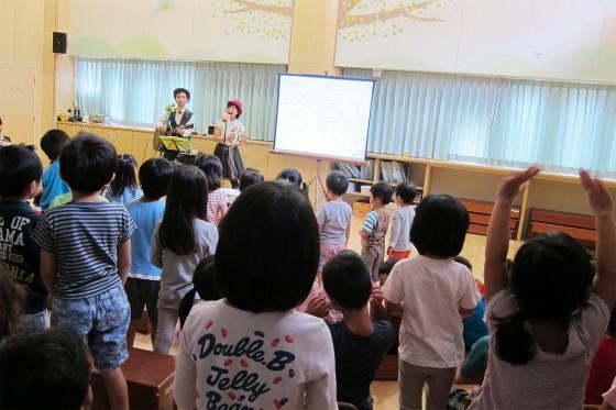2014_0911_世田谷区・八幡山保育園10