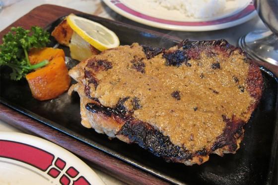 24_タンドリーチキンという名のステーキ