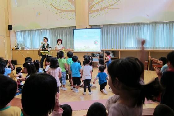 2014_0911_世田谷区・八幡山保育園12