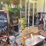 12_奉還町商店街_BABYLON