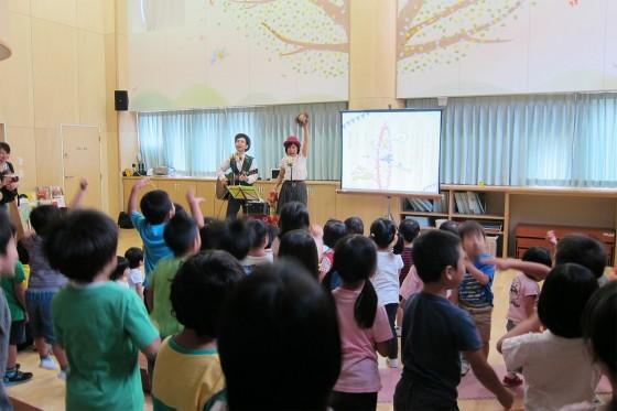 2014_0911_世田谷区・八幡山保育園11