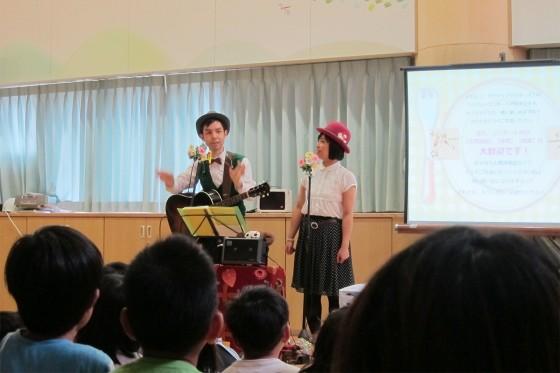 2014_0911_世田谷区・八幡山保育園04