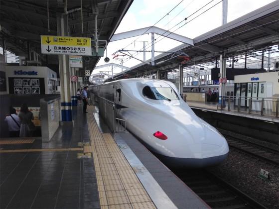 02_新幹線で十分早い