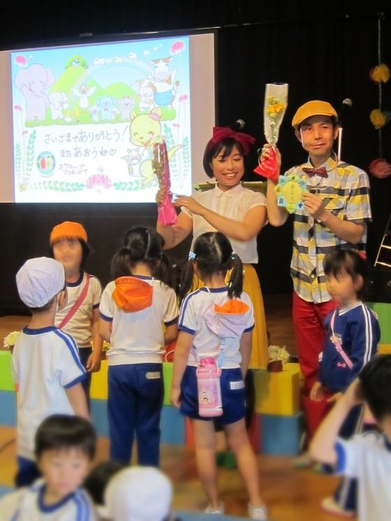 09_さいたま市ひなどり幼稚園-親子でふれあう日13