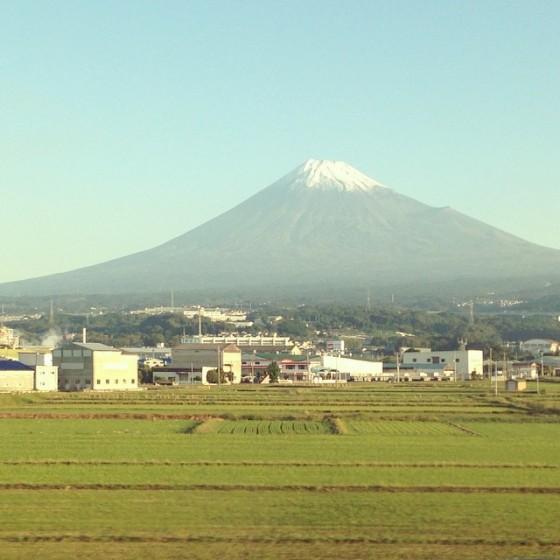 02_秋の富士山はよく見えます