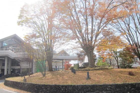 14_いい天気の軽井沢