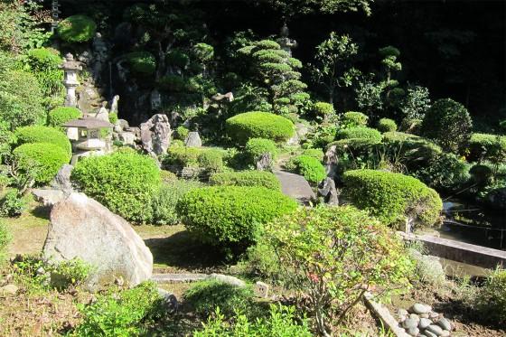 28_綺麗な日本庭園は宇宙の縮図です