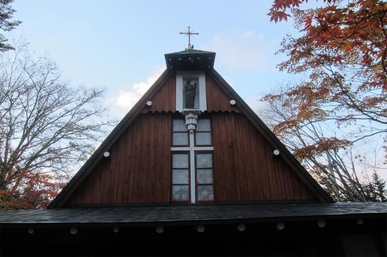 42_軽井沢聖パウロカトリック教会