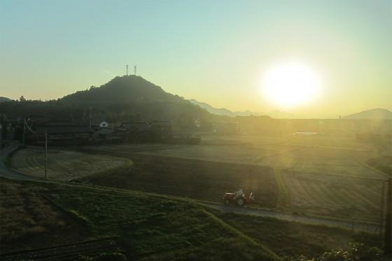 09_もう日が落ちます