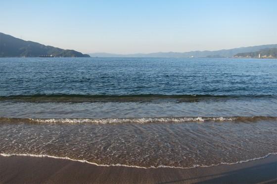 59_綺麗な海