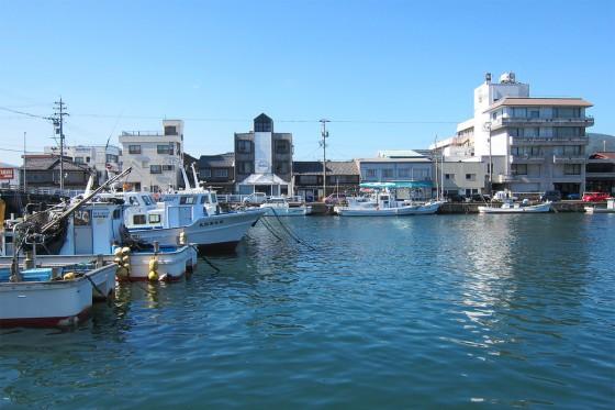 10_港町、敦賀。